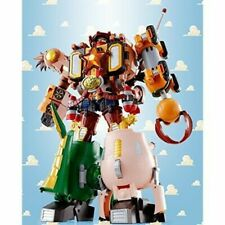 Bandai Tamashii Nations Woody Robo Sheriff Star Chogokin Action Figure Toy Story