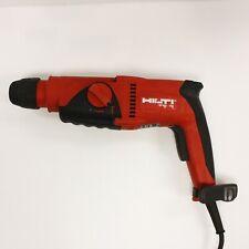N022362 Hilti Rotary Hammer Te 2