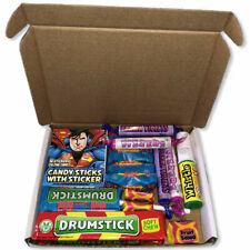 Personalised Party Bag Gift Box Favour Swizzels Sweets Candy Surprise Hamper