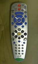 DISH Network 6.0 UHF PRO Satellite Receiver Remote Control Used