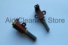 GENUINE Numatic Carbon Brush Pair To Fit 205403 Motor DL21104T 230245