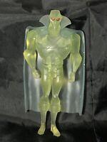 Rare Dc Comics Action Figure The Martian Manhunter