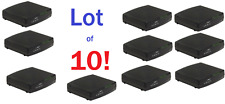 Lot of 10 ARRIS Touchstone CM900A Cable Modem 8 x 4 300 Mbps TESTED!!