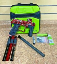 Planet Eclipse Geo Cs1.5 Fire 2 Splash Paintball Marker *Leaks* No Reserve!
