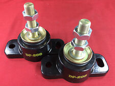 SET OF TWO MOTOR MOUNTS DF-206 INBOARD ENGINE MOUNTS DF206 MERCRUISER