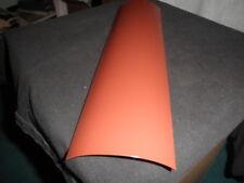 "American Flyer & Ives Standard gauge Curved Brown Roof For Caboose cars 14"" L"