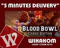 Blood Bowl: Chaos Edition [PC] Steam Key Digital