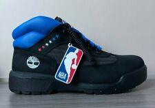 Timberland X NBA Philadelphia 76ers Men's Field Boots size 12 $170