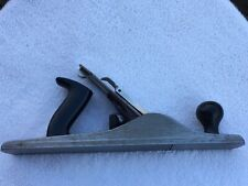 New Listing*Vtg* Stanley No. G12-205 Smooth Bottom Jack Plane - England - woodworking tool