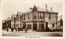 Crownhill, Plymouth. The Villager & Raymond Shop by T.C.C.