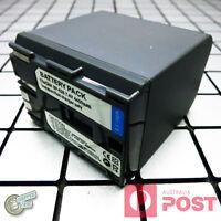 4400mAh BP-535/BP535 Battery for Canon Optura 10/100MC/20/200MC/50MC/Pi/Xi/ZR10