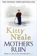 Mother's Ruin by Kitty Neale, Book, New (Paperback)