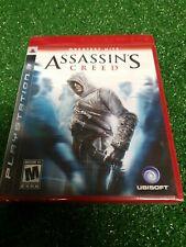 Assassin's Creed Greatest Hits (Sony PlayStation 3, 2007) PS3