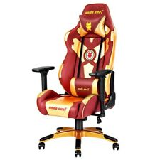 Gaming Chair PC Swivel High Back Racing Ergonomic Leather Office Multicolor New