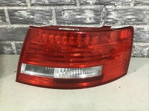 2005 2006 2007 2008 Audi A6 Tail Light Right (passenger Side)