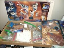 Lego Star Wars Mindstorms Droid Developer Kit #9748 inventoried 100% see pics.