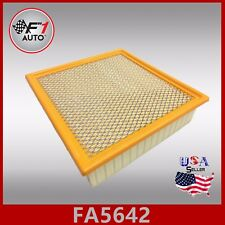 FA5642 CA10262 PREMIUM ENGINE AIR FILTER for 2009-17 F-150 & 2015-17 EXPEDITION
