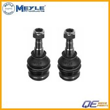 2 Meyle Front Suspension Ball Joints for Subaru Baja Forester Legacy Outback XT