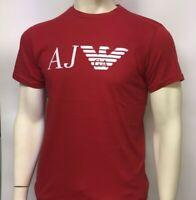 Mens Armani Christmas T shirt