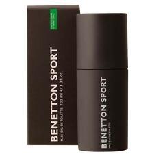 United Colors Of Benetton Sport Perfume EDT For Men 100 ML