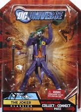 DC Universe Classics Series 10 The Joker Imperiex Build A Figure BAF Mattel MOC