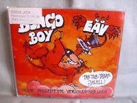 Erste Allgemeine Verunsicherung/ EAV- Bongo Boy- 2-Track-MCD WIE NEU