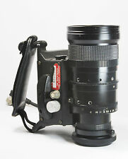 Vintage Motorized Fujinon 10-140mm f/1.7 N14x10B FUJI PHOTO OPTICAL Lens.