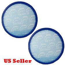 2 set Hoover Windtunnel Filter 304087001 Washable Primary Blue Spoonge