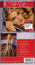 reduced! Taylor Swift Holiday Collection CD 2007 Target exclusive NEW sealed!