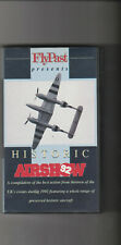 VHS Documentary Video - HISTORIC AIRSHOW 92 (PAL)