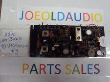 Marantz 2240 Original AM Tuner Board. P150. YD2909001-0. Parting out 2240.