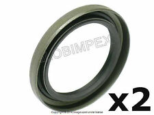 BMW E10 E21 (67-83) Seal for Wheel Bearing (42X58X7mm) Rear Inner or Outer (2)