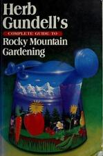 Denny McKeown's Complete Guide to Midwest Gardening [Oct 01, 1984] Herb Gundell