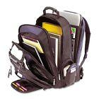 Targus TXL617 17-in. Laptop Backpack -, Black and Blue