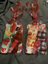Valentine's Day Gift Bags (Cucumber-Melon & Vanilla Available)