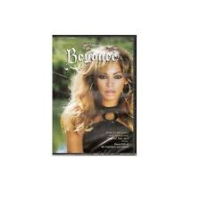 BET Official Presents Beyonce (DVD / CD Set 2006) Featuring Jay-Z NEW FREE SHIP!