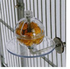 Parrot Toy Pet Bird Buffet Ball Foraging Feeder for Treats