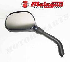 Specchietto Specchio Retrovisore Sinistro Orig. Malaguti F18 Warrior 125 150 Blu