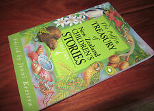 Puffin Treasury of New Zealand Children's Stories Vol 4.  Edited Jenni Keestra