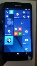 Microsoft  Lumia 950 - 32GB - Schwarz (Ohne Simlock) Smartphone