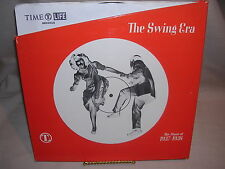 Time Life Records The Swing Era The Music of 1937 - 1938 STL 342