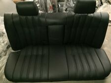 INTERIEUR CUIR BMW E30 BERLINE
