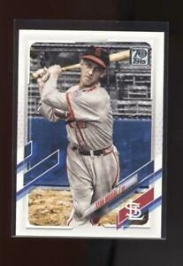 2021 Topps Series 2 - SP - Photo Variation - #566 - Stan Musial