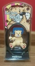 Bad Taste Bears PORTACHIAVI nuove Preston