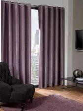 Rideaux et cantonnières moderne en polyester pour la chambre à coucher