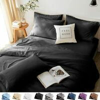 6 Piece Deep Pocket 1800 Count Soft Egyptian Bamboo Comfort Feel Bed Sheet Set