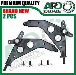 Front Lower Left & Right Control Arms Fit MINI COOPER R50 R53 R52 2001-2007