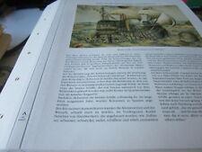 Bayern Augsburg Archiv 2 2047 Das Welserschiff Nuestra Senora de Guadelupe