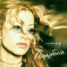 ANASTACIA - NOT THAT KIND: CD ALBUM (2000)