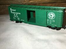 Vintage Marx - Great Northern Gn 11874 Refer Box Car - Ho Scale Rolling Stock
